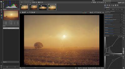 Free Raw Image Processing Software