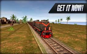 Train Driver 15 Apk terbaru-1