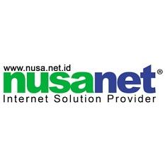 Logo PT Media Antar Nusa
