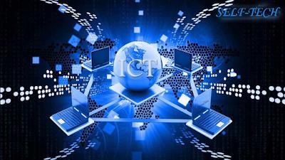 তথ্য ও যোগাযোগ প্রযুক্তি ( ICT)