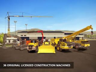 Construction Simulator 2 APK MOD