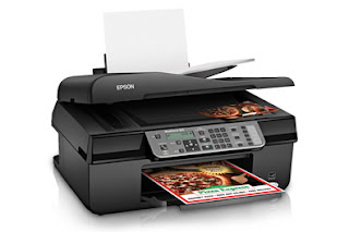 Epson WorkForce 325  Driver Download