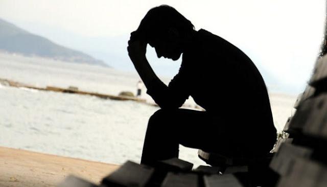 Inilah Enam Tips Tak Biasa Untuk Mengatasi Masalah Depresi