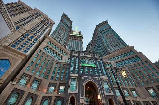 Guests of hotels to pay new municipal tax in Saudi Arabia