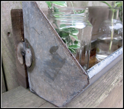 How to Repurpose a Chicken Feeder
