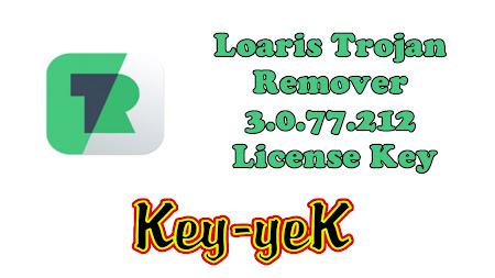 trojan remover licence key
