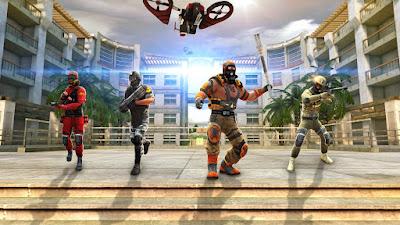Hai teman pada kesempatan kali ini aku akan membagikan kepada teman semuanya sebuah game Gang War Mafia v1.0.2 Apk For Android Terbaru