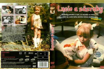 Люси и чудеса / Lucie a zázraky. 1970.