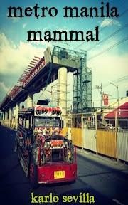 Xmas Does Not Arrive in Metro Manila