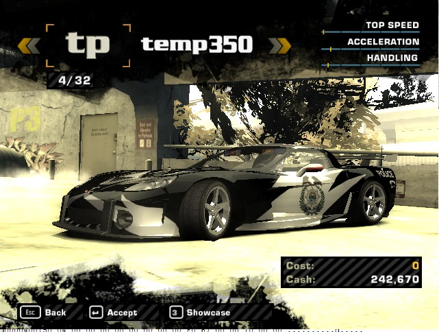 Techfreak Shivam: How To Unlock Police And Bonus Cars in NFS