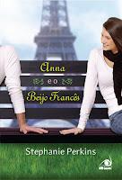Resenha - Anna e O Beijo Francês, editora Novo Conceito