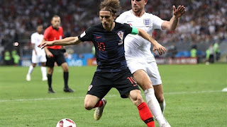 مباراة كرواتيا وانجلترا بث مباشر اليوم الجمعة 12-10-2018 Croatia vs England Live Streaming