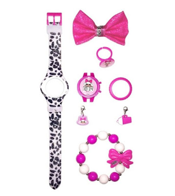 Наручные часы L.O.L. Surprise Jewellery в стиле Лол Дивы