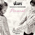 The Vamps - Personal (feat. Maggie Lindemann) [Cedric Gervais Remix] - Single Cover
