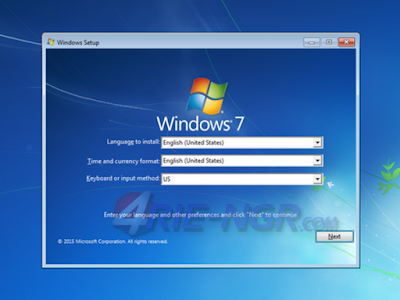 Windows 7 AIO 33in1 (x86/x64) OEM En-Us Updated Desember 2015