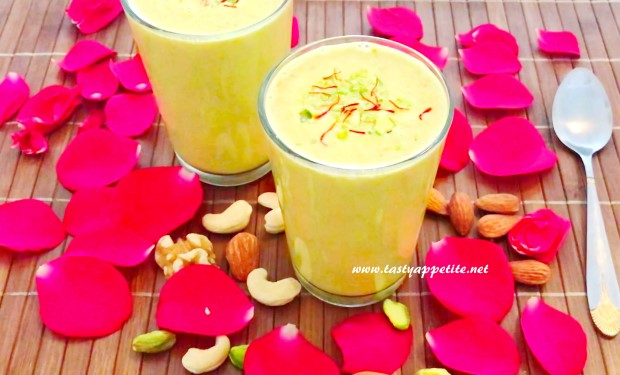 shahi thandai