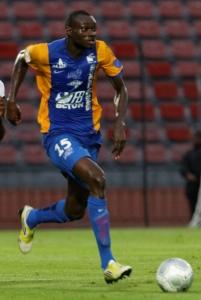 Ibrahima Seck