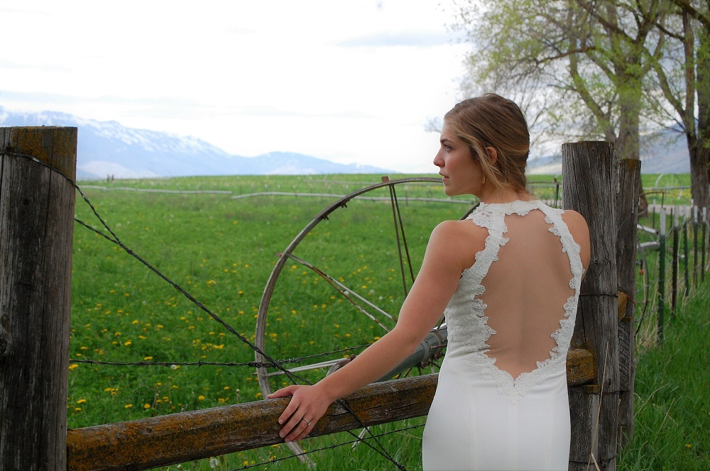 utah bridal portrait photographer
