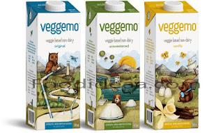 veggemo plant protien milk