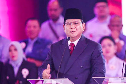 Kesimpulan Obyektif Debat Kedua: Prabowo Menang Telak, Petahana Hancur Lebur
