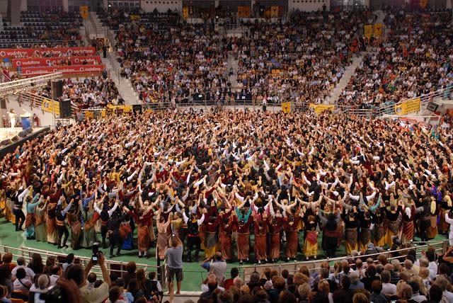 Αυτοί είναι οι χοροί που θα χορευτούν στο 12ο Φεστιβάλ Ποντιακών Χορών