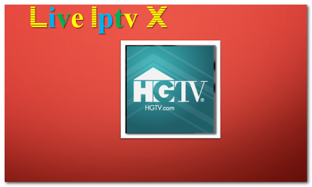 HGTV tv shows addon