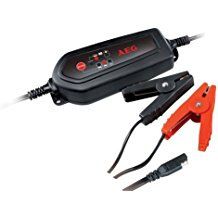 AEG 005180 electrónico A 3,8 cargador