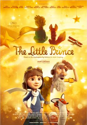 Mark Osborne's The Little Prince
