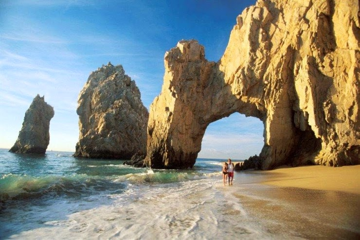 13. Lands End, Baja California Peninsula, Mexico - 29 Most Exciting Beaches to Visit