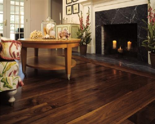 Tại sao bạn nên lựa chọn sàn gỗ tự nhiên cho không gian nội thất nhà mình?