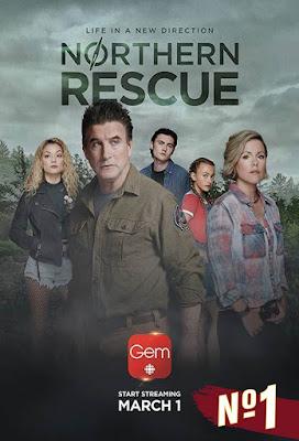 Northern Rescue (TV Series) S01 Custom HD Dual Latino 5.1