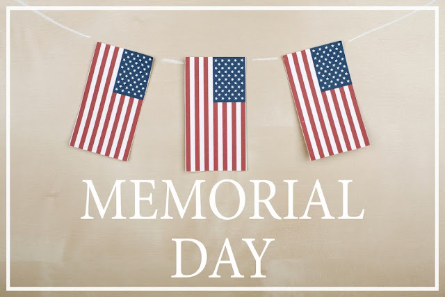 2017 Happy Memorial Day Images