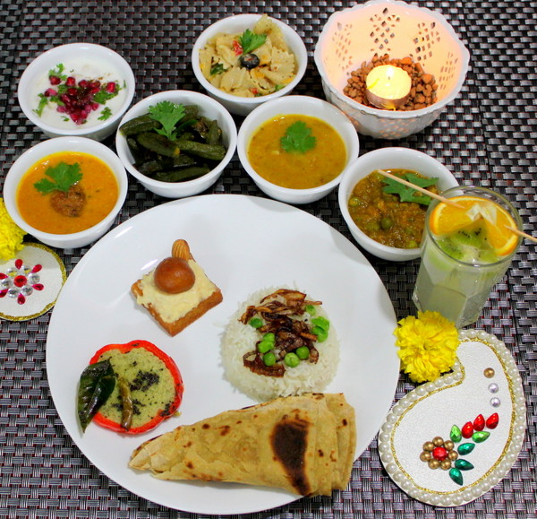 Image result for DIWALI DINNER
