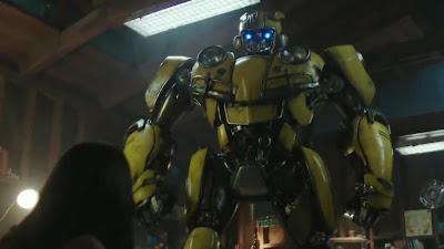Bumblebee (Transformers) HD Photos