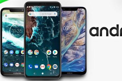 Apa Sih Itu Android One? Berikut Pengertianya