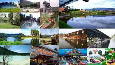 Paket Wisata Bandung Tour Murah