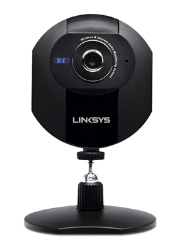 Linksys WVC80N Firmware update setup