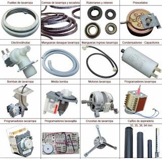 Servicio Técnico Oficial en Málaga especializado en el mantenimiento de electrodomésticos.