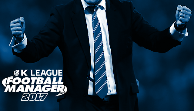 K League Football Manager Challenge - The Incheon United Challenge