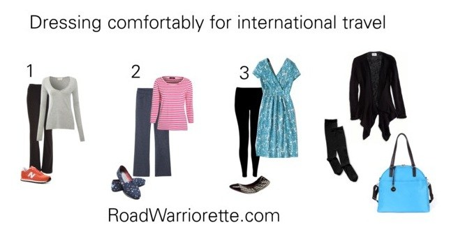 These Traveling Feet How To Effortlessly Survive Long