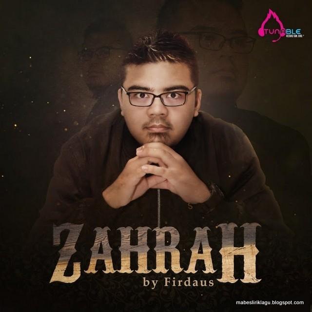 Firdaus - Zahrah