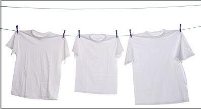 9 trucos para blanquear la ropa rapidamente
