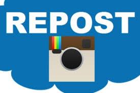 5 Aplikasi Android  Repost Foto Instagram Wajib Kalian Coba