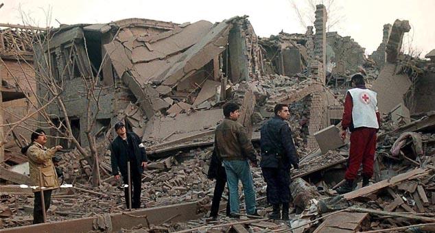 #Kosovo #Metohija #Srbija #Beograd #NATO #Zločin #Sud