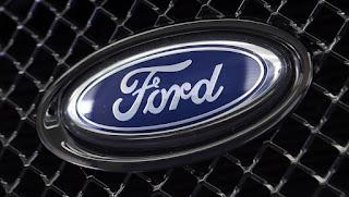 Ford Recalls 1.4 million Cars