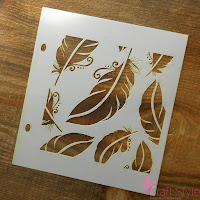 http://www.craftstyle.pl/pl/p/Maska-szablon-PIORA/14501