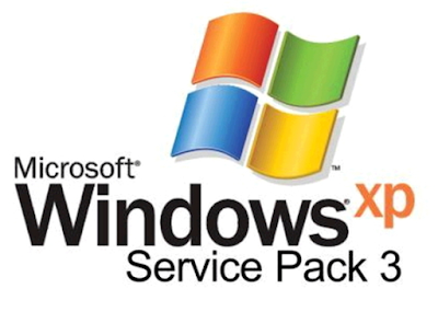 Windows XP Service Pack 3 2017 Latest ISO Free Download