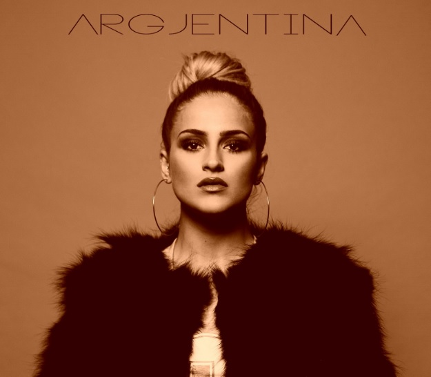 Argjentina Aslani's song Deadline reaches top list in Denmark