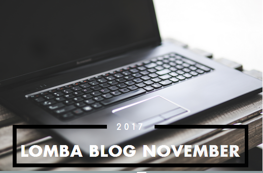 Daftar LOmba Blog Bulan November