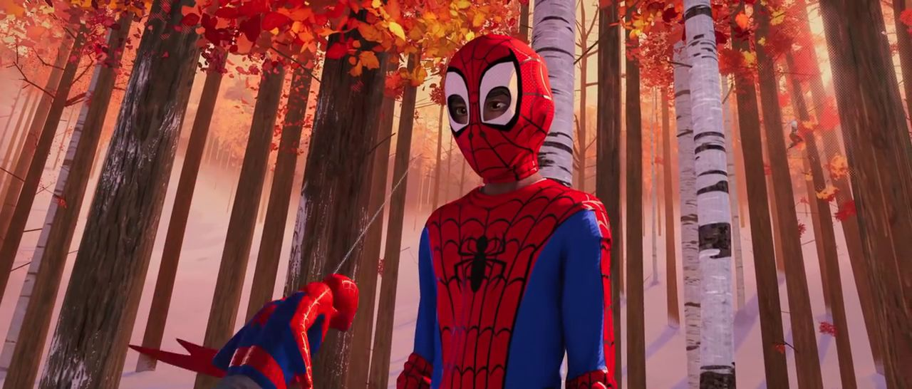 Spider Man Into The Spiderverse Trailer 26 Amazing Things You